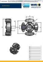 Croisillon Mechanics